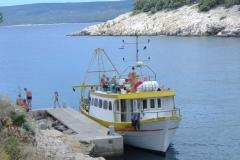 Adria - Krk sziget